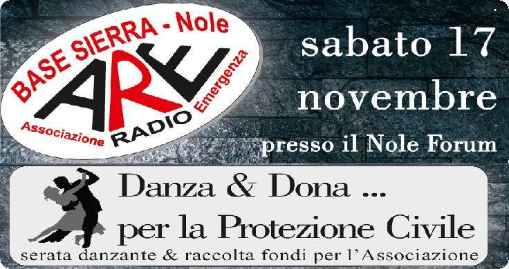 Tonya Todisco Calendario Serate.Danza Dona Per La Protezione Civile Comune Di Nole